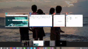 snap feature in windows 7